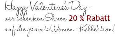 [C&A] Women Kollektion: 20% Rabatt auf Alles + 10% Newslettergutschein!