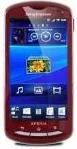 [ebay Wow] Android 2.3 Smartphone: Sony Ericsson Xperia pro (9.4cm Tochscreen, 8.1 MP Kamera, 1GB Speicher) in schwaz, rot und silber, inkl. Versand je 149€