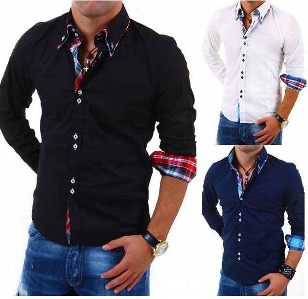 Carisma, Slim Fit Herren Hemd, Gr. S   4XL für 22,90€
