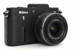 [ebay Wow] 10MP Systemkamera: Nikon 1 V1 Set mit 10 30 mm und 30 110 mm Objektiv weiß, inkl. Versand 389€