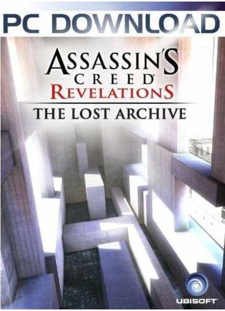 [Amazon]  Download Game Deals der Woche: Assassins Creed: Revelations uvam. ab 3,95€