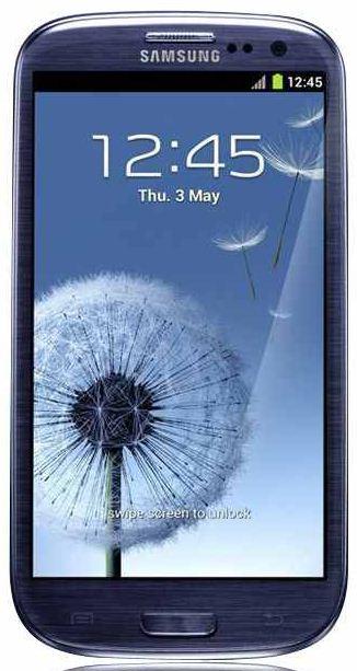 [Logitel] Vodafone Basic 100 Special Vertrag mit Samsung Galaxy S3 für nur 19,99€ monatlich!