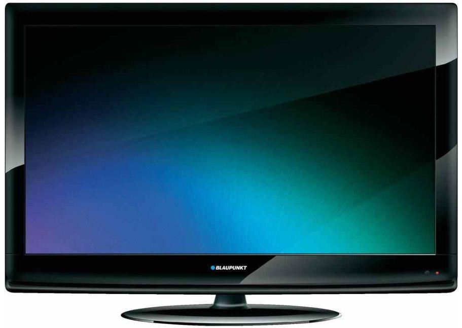 [ebay Wow] 26er LCD TV: Blaupunkt B26C5 (66cm,1366 x 768, 8ms, analog, DVB T/C) inkl. Versand 189€