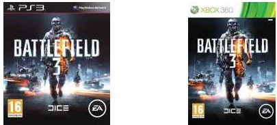 [THEHUT] Herren: SOULSTAR Swearshirt & Jacke & PS3 o. Xbox: Battlefield3, ab inkl. Versand 11,60€!
