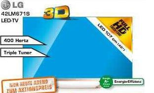 [Saturn Late Night Shopping] Jetzt bis 08Uhr: 3D TV: LG, 1TB Festpl. uvam.