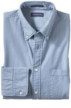[ebay Wow] LANDS END: Herren Hemden in verschiedenen Farben und Größen (S XL), inkl. Versand 19,95€