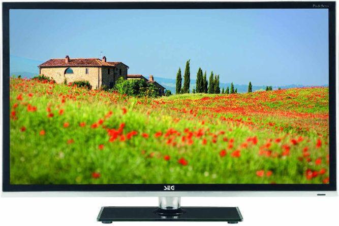 SEG Sydney   32 TV mit triple Tuner (DVB T/C/S) für 269€