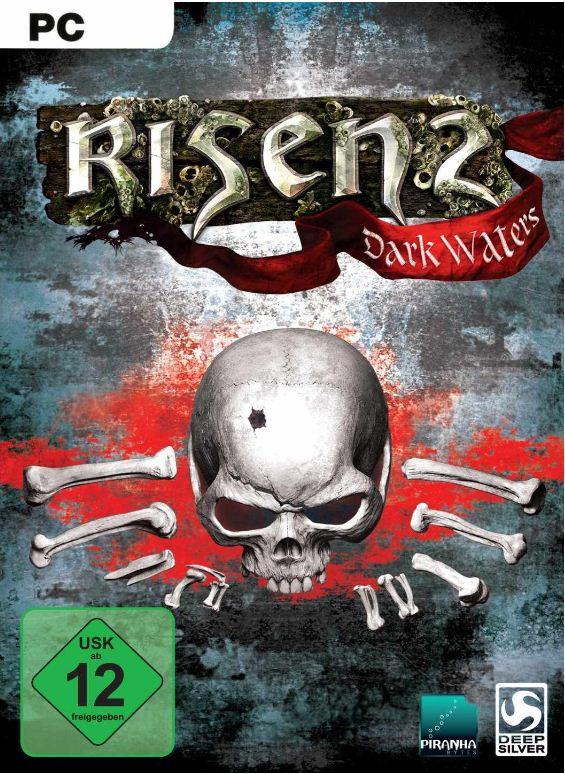 PC Download Game Risen 2: Dark Waters heute nur 14,95!
