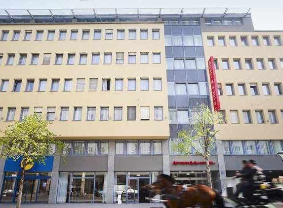 Animod Hotelgutschein für 2 Personen, 2 Übernachtungen im 4*AMEDIA Hotel in Wien, nur 119€
