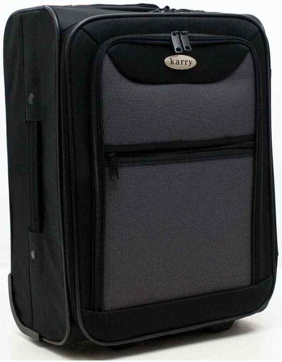 Trolley Bordcase (als kostenloses Handgepäck) mit 30Liter Volumen, inkl. Versand nur 19,99€