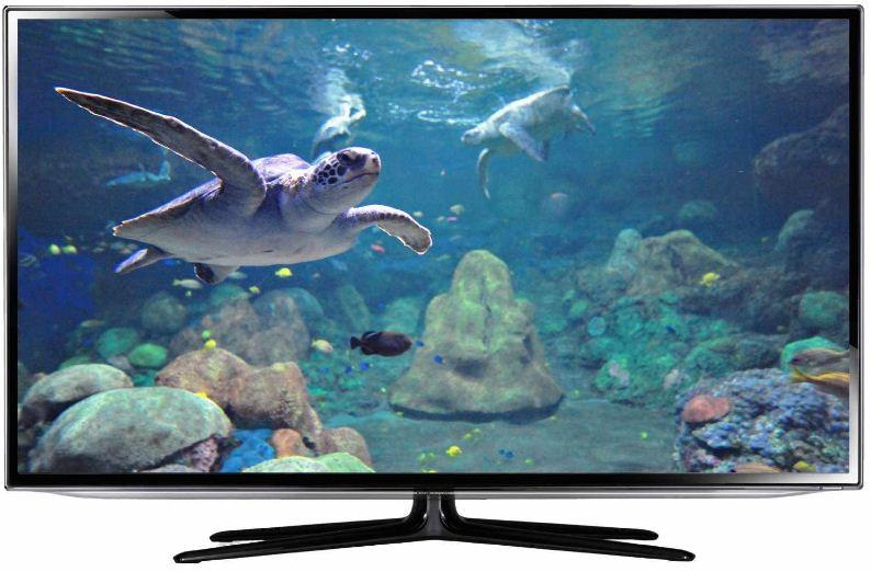 3D LED TV Samsung UE55ES6100 138cm mit FullHD inkl. Versand 929€!