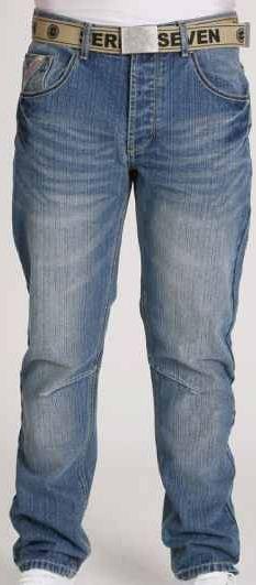 SEVEN Jeans & BENZINI Pullover inkl. Versand ab 10,96€!