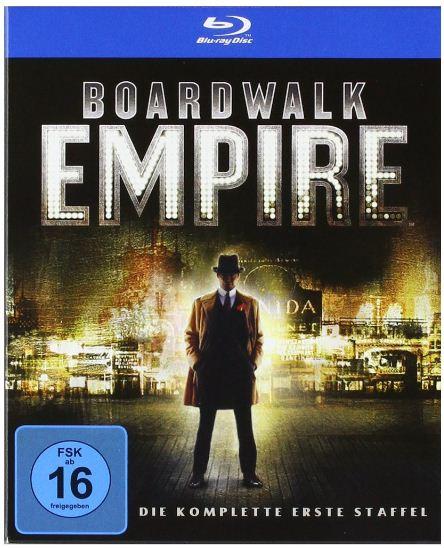 [Amazon] DVD – Blu ray Angebote der Woche!