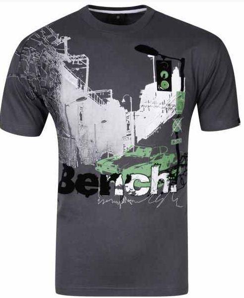 BENCH T Shirt & ECKO Hoody inkl. Versand ab 14,99€!