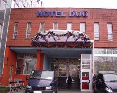 Hotelgutschein für 2 Personen, 2 Übernachtungen im 4* Hotel Duo, in Prag für nur 69€!