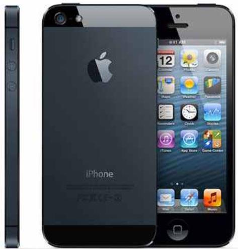 Apple iPhone 5   16GB ohne Lock, inkl. Versand 545,20€
