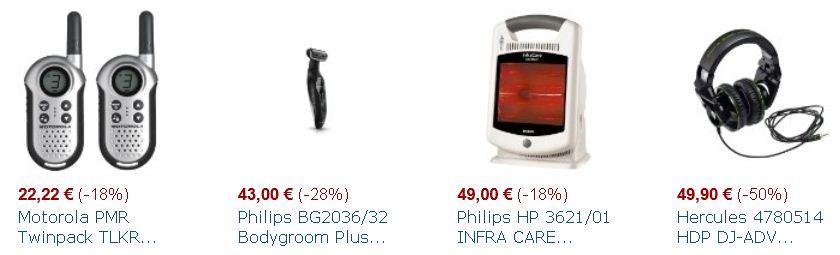 [Amazon Blitzangebot] Ab 18Uhr: Hercules Advance DJ Kopfhörer inkl. Versand 49,90€