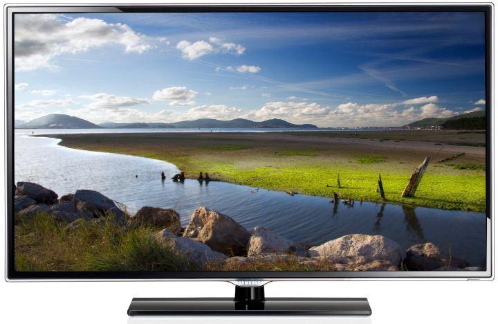 [ebay Wow] 46er TV: Samsung 117cm   100Hz CMR, triple Tuner (DVB T/C/S2) inkl. Versand 579€!