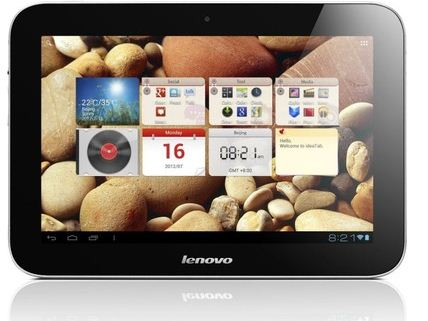 Android 4.0 Tablet PC: Lenovo IdeaTab A2109A (WIFI 22,9cm 16GB) inkl. Versand 181€