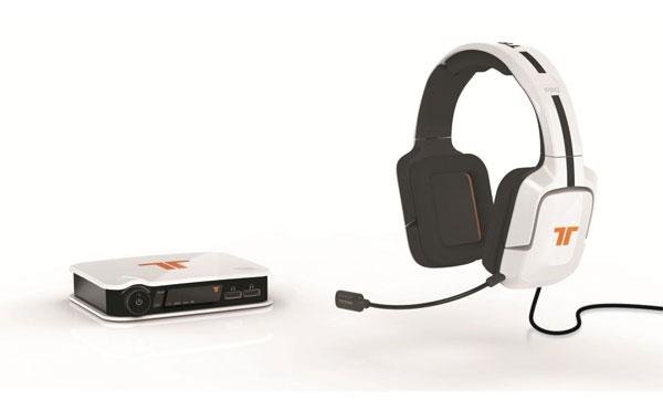 Update! Tritton Pro+ True 5.1 für 111,97€   Surround Headset für PS3, Xbox 360, PC/Mac