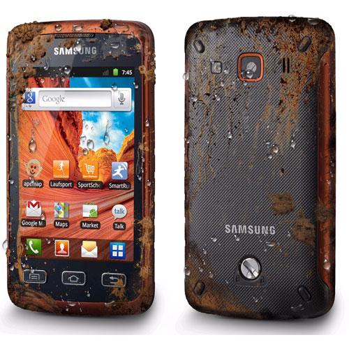 [getgoods] Outdoor Smartphone: Samsung Galaxy Xcover S5690 für 144,90€ inkl. Versand