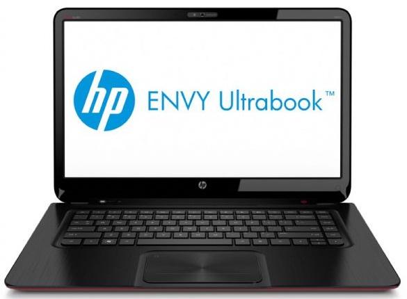 HP ENVY 6 1000sg   15,6 Notebook für 594€ inkl. Versand