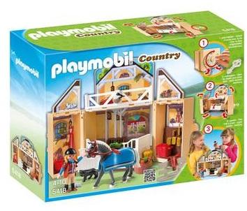 10% Rabatt Gutschein auf Playmobil bei Galeria Kaufhof (ab 20€ keine Versandkosten)