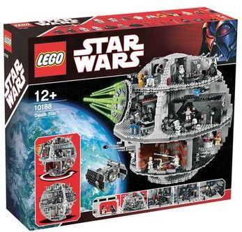 Lego 10% Rabatt bei Galeria Kaufhof und 10% Newsletter Gutschein!