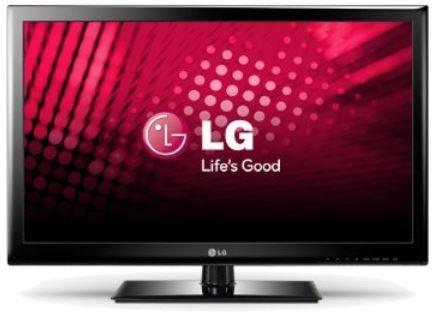 Nur heute bei real,  42 TV LG 42LS3400 mit 107cm, Full HD, 2x HDMI, USB 2.0 nur 333€