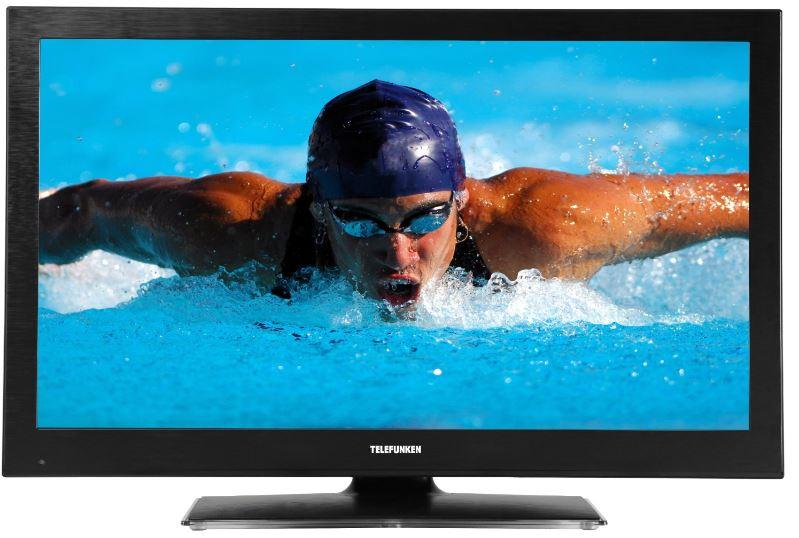 Telefunken T26K970 26 TV, 66cm, triple Tuner, HDMI, USB 2.0, inkl. Versand 269€