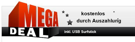 Mein BASE Internetflat mit 500MB für effektiv 0€ inkl. kostenlosen UMTS Stick!