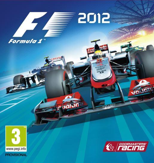 Game F1 2012 für PC und PS3 ab 17,49€