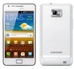 Samsung Galaxy S2 GT i9100, 16GB (schwarz oder weiß) inkl. Versand  279€