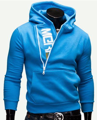 Merish Hoodie in 3 Farben (Größen von S bis XXL), inkl. Versand je 26,90€