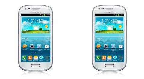 Wieder da! 2 x Samsung S3 mini mit effektiven Gewinn von 111€