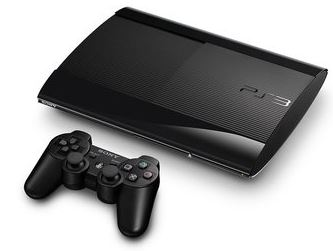 Update! Sony PlayStation 3 Super Slim mit 12GB für 169€