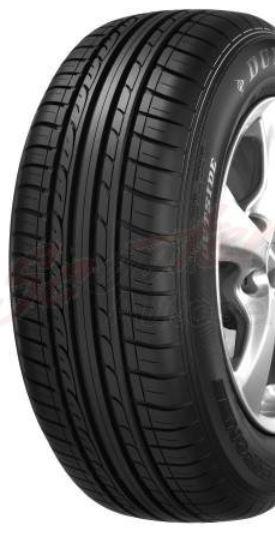 Dunlop Sommerreifen, Sport BluResponse (205/55 R16 91V) inkl. Versand 64€