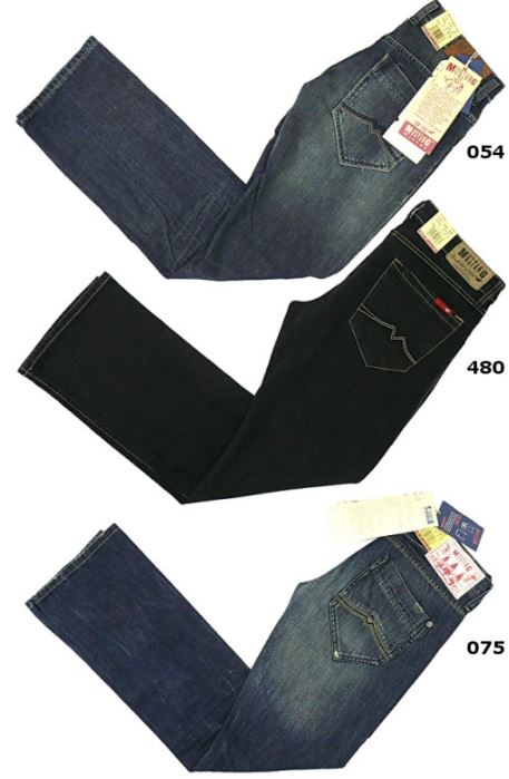 MUSTANG Herren Jeans (Michigan, New Oregon) inkl. Versand 33,99€!