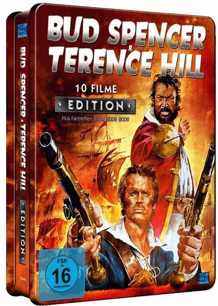 DVD und Blu ray Box Sets im Angebot!