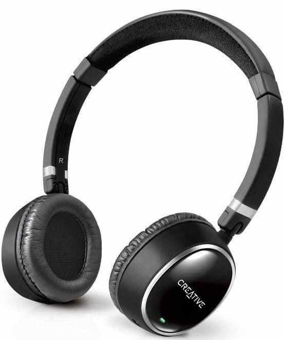 Creative WP 300 Bluetooth Kopfhörer für 49,99€