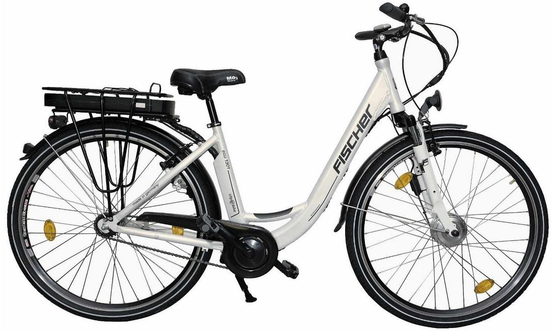 fischer e bike city automatik proline f r 479. Black Bedroom Furniture Sets. Home Design Ideas